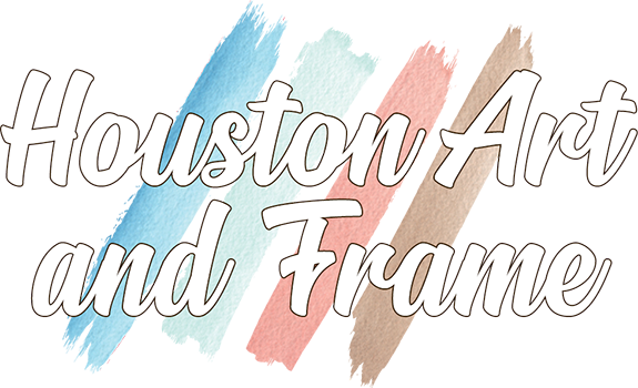 Houston Art and Frame